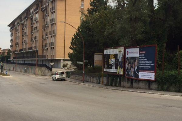603 – 604 – Via Pascoli – Campobasso