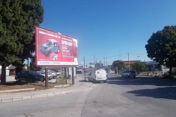 618 – Via Colle Delle Api – La Molisana – Campobasso
