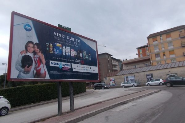 623 – Via Insorti D'ungheria Incr. Via Berlinguer – Campobasso