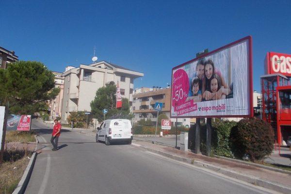 624 – Via Insorti D'ungheria Fr. C.C. Oasi – Campobasso