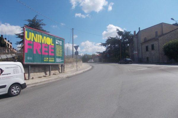 626 – Via Garibaldi Contrada Macchie – Campobasso