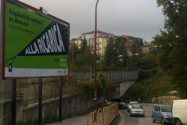 629 – Via Gazzani – Campobasso
