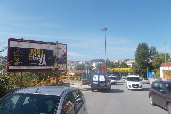 630 – Via G.B. Vico – Campobasso