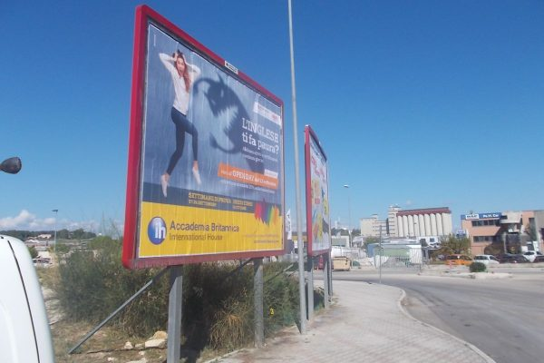 409 – S. Lorenzo rotonda Monforte park