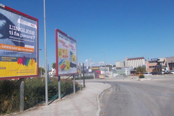 410 – S. Lorenzo rotonda Monforte park