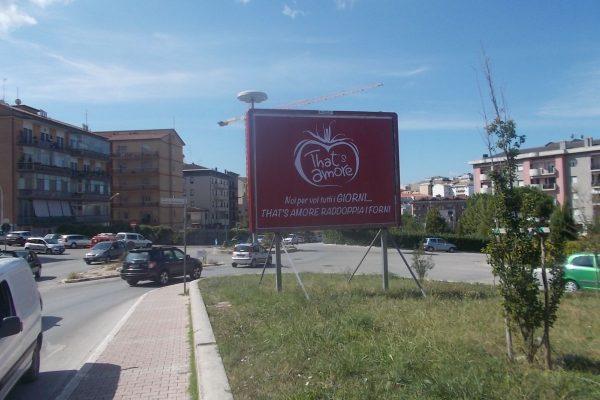 426 – Via Berlinguer (entrata cb)