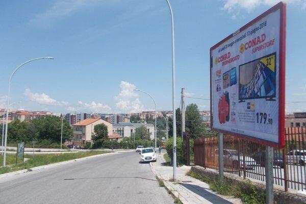 440 – Via Manzoni – Scardocchia- licei