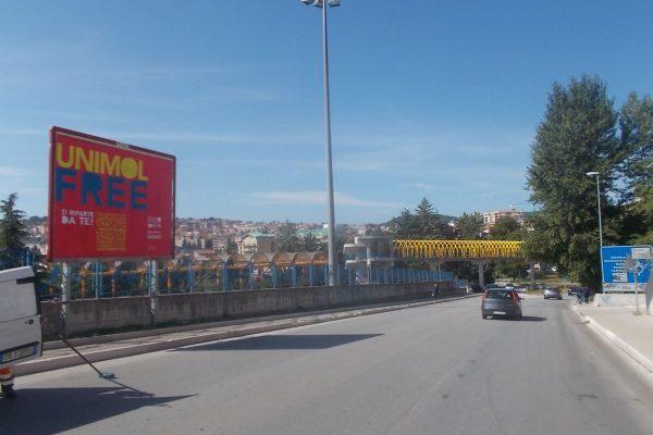 455 – Leonardo Carile entrata terminal