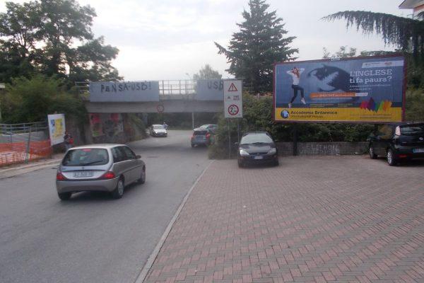 612 – Via Monte S. Michele Ponte